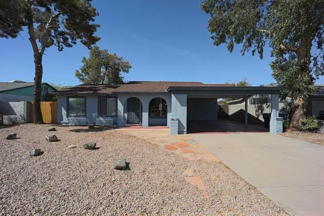 4708 E Vineyard Road, Phoenix, AZ 85042 (MLS #6213405) :: The Copa Team | The Maricopa Real Estate Company