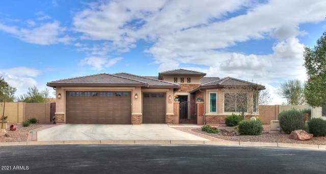5103 N Cordes Court, Eloy, AZ 85131 (MLS #6213422) :: The Everest Team at eXp Realty