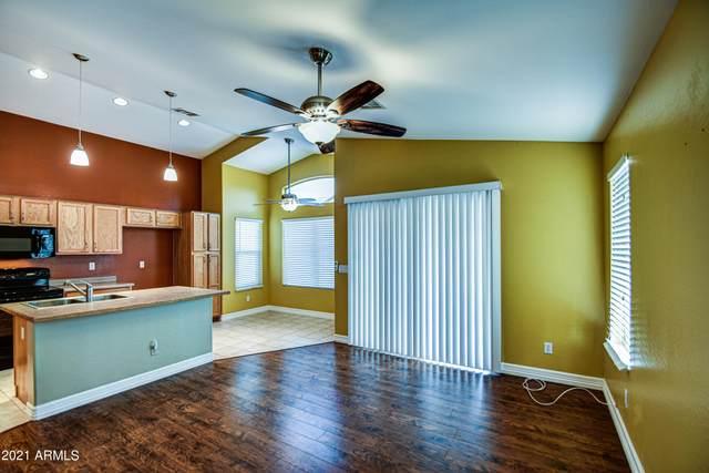 1053 S Weaver Drive S, Apache Junction, AZ 85120 (MLS #6213443) :: Yost Realty Group at RE/MAX Casa Grande