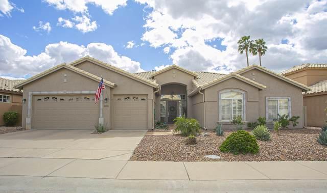 8903 E Camino Del Santo, Scottsdale, AZ 85260 (MLS #6213445) :: Yost Realty Group at RE/MAX Casa Grande