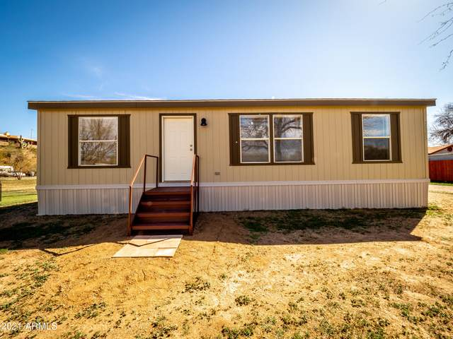 20385 E Squaw Valley Road, Black Canyon City, AZ 85324 (MLS #6213446) :: Yost Realty Group at RE/MAX Casa Grande