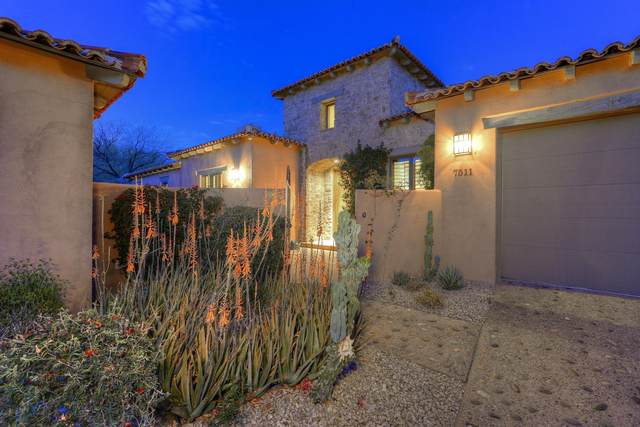 7511 E Golden Eagle Circle, Gold Canyon, AZ 85118 (MLS #6213455) :: The Garcia Group