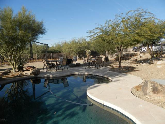 35006 N 10TH Street, Phoenix, AZ 85086 (MLS #6213472) :: Maison DeBlanc Real Estate