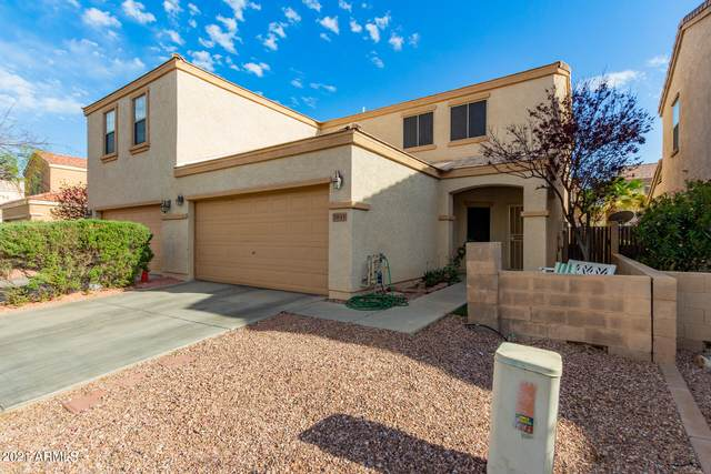7033 W Mercer Lane, Peoria, AZ 85345 (MLS #6213485) :: Devor Real Estate Associates