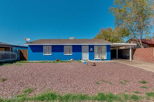 3828 W Holly Street, Phoenix, AZ 85009 (MLS #6213494) :: Yost Realty Group at RE/MAX Casa Grande