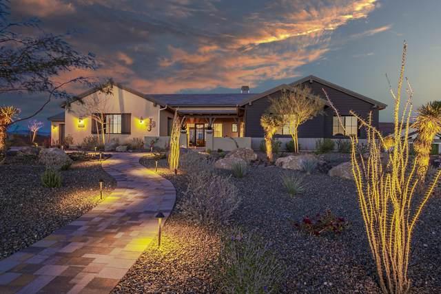 4040 Iron Ore Court, Wickenburg, AZ 85390 (MLS #6213505) :: Yost Realty Group at RE/MAX Casa Grande