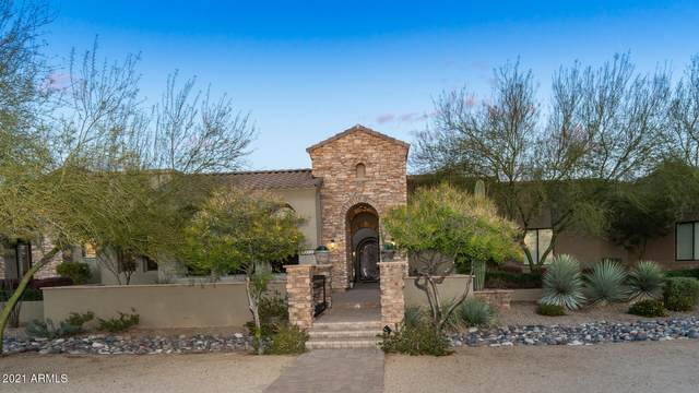 31225 N 57TH Place, Cave Creek, AZ 85331 (MLS #6213519) :: Yost Realty Group at RE/MAX Casa Grande
