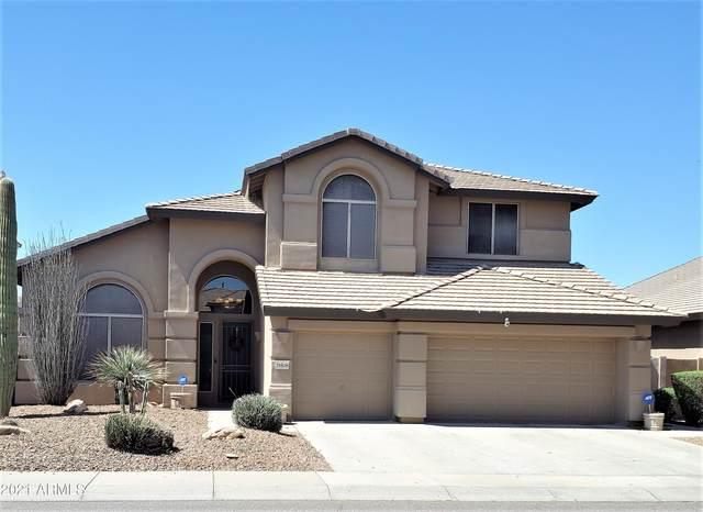 25808 N 44TH Way, Phoenix, AZ 85050 (MLS #6213538) :: Yost Realty Group at RE/MAX Casa Grande