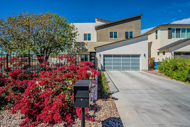 3102 N 37TH Street, Phoenix, AZ 85018 (MLS #6213539) :: Yost Realty Group at RE/MAX Casa Grande