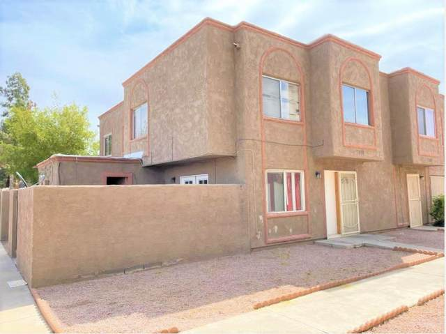5310 W Lynwood Street, Phoenix, AZ 85043 (MLS #6213564) :: The AZ Performance PLUS+ Team