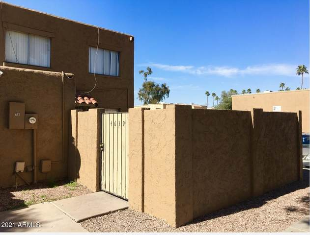 4639 E Pueblo Avenue, Phoenix, AZ 85040 (MLS #6213570) :: Executive Realty Advisors