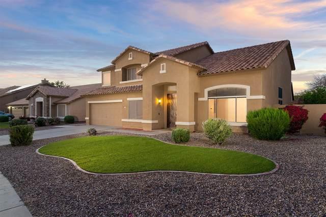 9536 E Javelina Avenue, Mesa, AZ 85209 (MLS #6213583) :: Yost Realty Group at RE/MAX Casa Grande