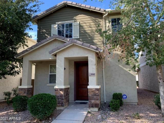 10048 E Isabella Avenue, Mesa, AZ 85209 (MLS #6213585) :: Yost Realty Group at RE/MAX Casa Grande