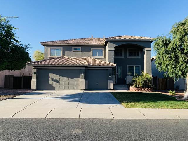 15028 W Poinsettia Drive, Surprise, AZ 85379 (MLS #6213588) :: Yost Realty Group at RE/MAX Casa Grande