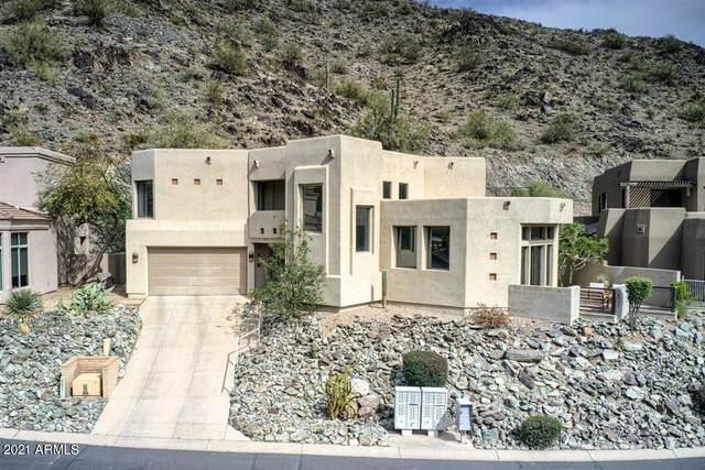 10261 N Central Avenue, Phoenix, AZ 85020 (MLS #6213635) :: Yost Realty Group at RE/MAX Casa Grande