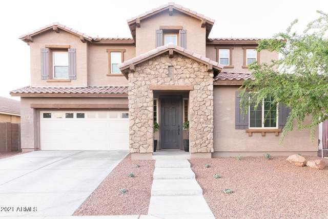 2918 E Preston Street, Mesa, AZ 85213 (MLS #6213664) :: Yost Realty Group at RE/MAX Casa Grande