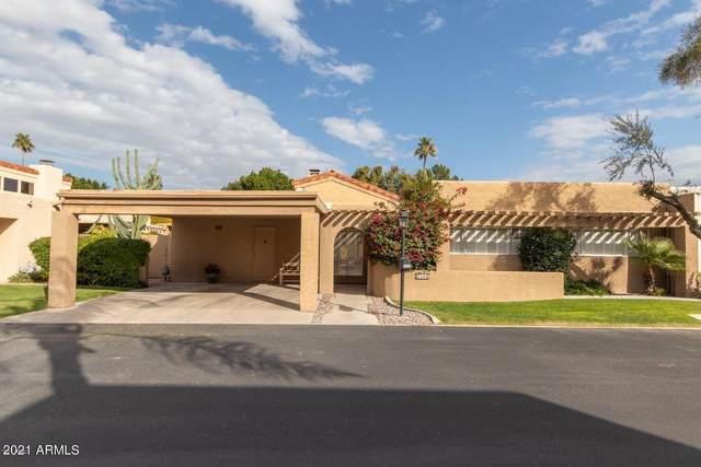 7332 E Berridge Lane, Scottsdale, AZ 85250 (MLS #6213699) :: Yost Realty Group at RE/MAX Casa Grande
