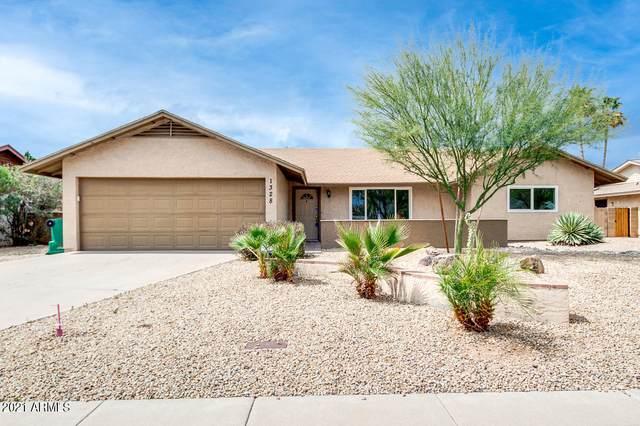 1328 N Barkley, Mesa, AZ 85203 (MLS #6213706) :: Yost Realty Group at RE/MAX Casa Grande