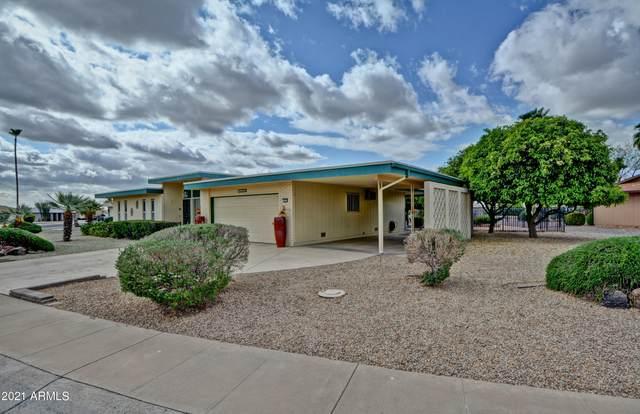 16810 N Orchard Hills Drive, Sun City, AZ 85351 (MLS #6213715) :: Yost Realty Group at RE/MAX Casa Grande