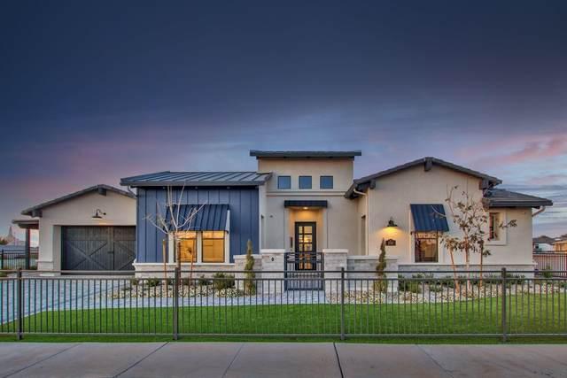 2744 E Portola Valley Drive, Gilbert, AZ 85297 (MLS #6213728) :: Executive Realty Advisors