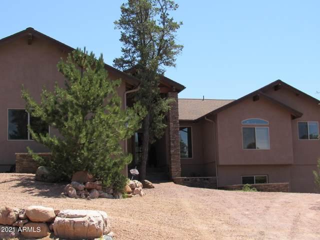 1104 N Alyssa Circle, Payson, AZ 85541 (MLS #6213743) :: Yost Realty Group at RE/MAX Casa Grande