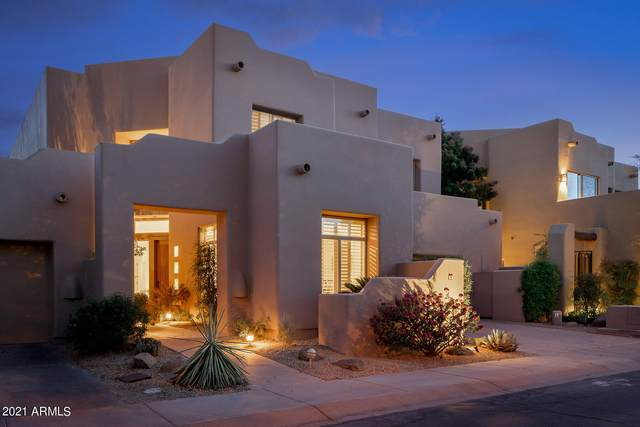 6711 E Camelback Road #53, Scottsdale, AZ 85251 (MLS #6213797) :: The Carin Nguyen Team