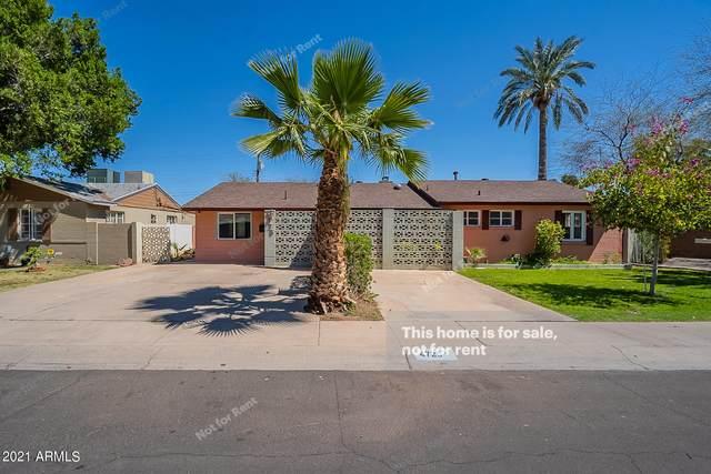 4725 N 14TH Avenue, Phoenix, AZ 85013 (MLS #6213864) :: The Carin Nguyen Team