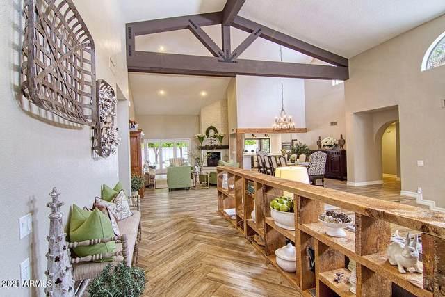 8361 E Cheryl Drive, Scottsdale, AZ 85258 (MLS #6213867) :: Yost Realty Group at RE/MAX Casa Grande