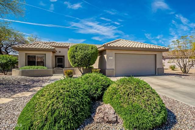 15271 W Pantano Drive, Surprise, AZ 85374 (MLS #6213885) :: Yost Realty Group at RE/MAX Casa Grande