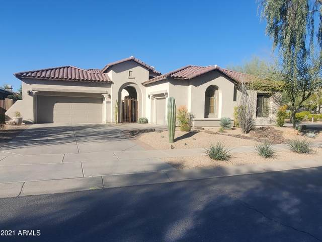 1809 W Calle Marita Drive, Phoenix, AZ 85085 (MLS #6213899) :: Yost Realty Group at RE/MAX Casa Grande