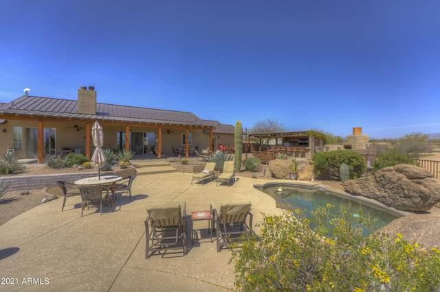 31317 N 154TH Street, Scottsdale, AZ 85262 (MLS #6213911) :: Dave Fernandez Team | HomeSmart