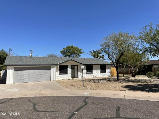 10833 N 38TH Place, Phoenix, AZ 85028 (MLS #6213928) :: Yost Realty Group at RE/MAX Casa Grande