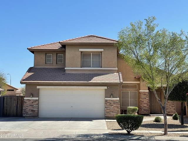 625 S 114TH Avenue, Avondale, AZ 85323 (MLS #6213956) :: Yost Realty Group at RE/MAX Casa Grande