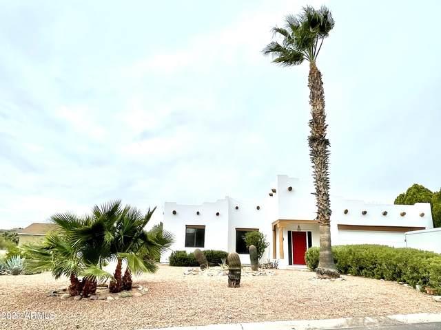 17423 E La Pasada Drive, Fountain Hills, AZ 85268 (MLS #6213963) :: My Home Group