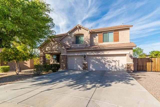 11154 E Rafael Avenue, Mesa, AZ 85212 (MLS #6213974) :: Yost Realty Group at RE/MAX Casa Grande