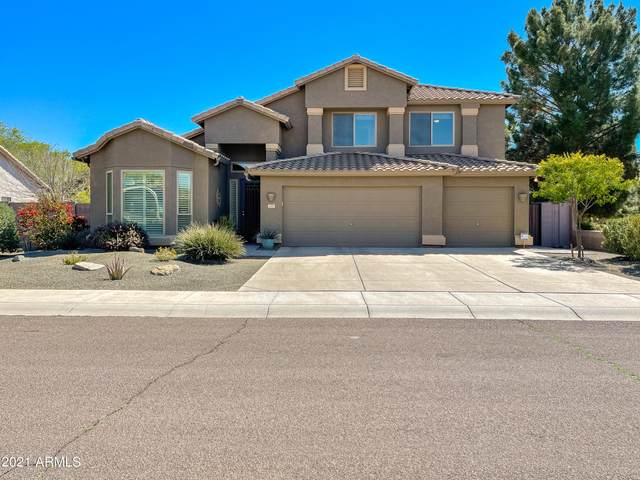 3853 E Linda Court, Gilbert, AZ 85234 (MLS #6213976) :: Yost Realty Group at RE/MAX Casa Grande