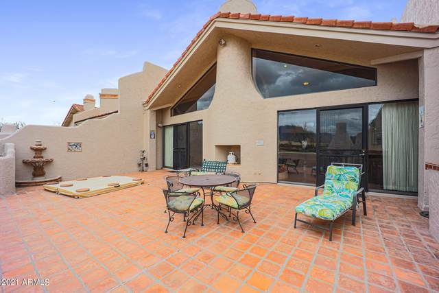 8930 E Greenview Drive, Gold Canyon, AZ 85118 (MLS #6213983) :: Synergy Real Estate Partners