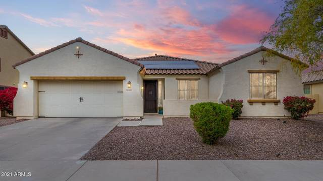 14214 W Wethersfield Road, Surprise, AZ 85379 (MLS #6214017) :: Yost Realty Group at RE/MAX Casa Grande