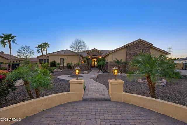 24412 N 100TH Lane, Peoria, AZ 85383 (MLS #6214023) :: The Daniel Montez Real Estate Group