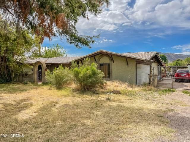 2739 W Ardmore Road, Laveen, AZ 85339 (MLS #6214030) :: Yost Realty Group at RE/MAX Casa Grande