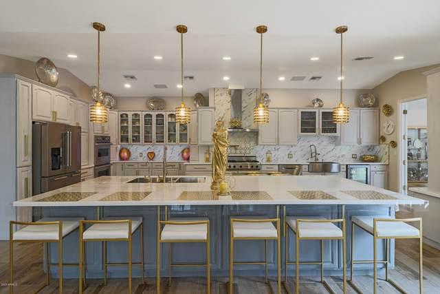 9812 N 36TH Street, Phoenix, AZ 85028 (MLS #6214032) :: Yost Realty Group at RE/MAX Casa Grande