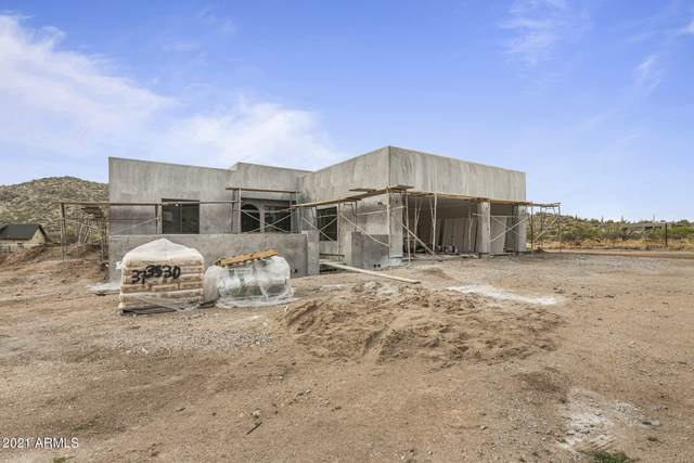 1107 E Magellan Drive, New River, AZ 85087 (MLS #6214052) :: Long Realty West Valley