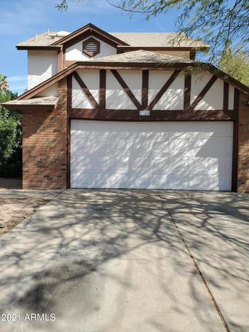 1720 E Jacinto Avenue, Mesa, AZ 85204 (MLS #6214056) :: Yost Realty Group at RE/MAX Casa Grande