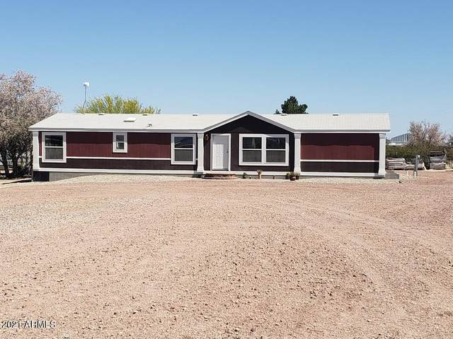 33124 W Roeser Road, Tonopah, AZ 85354 (MLS #6214084) :: The Ethridge Team