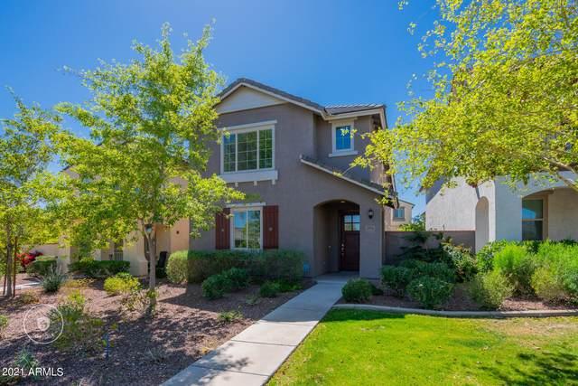 2974 N Acacia Way, Buckeye, AZ 85396 (MLS #6214094) :: Yost Realty Group at RE/MAX Casa Grande