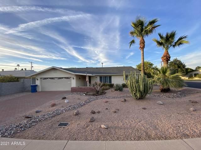 1040 E Hermosa Drive, Tempe, AZ 85282 (MLS #6214098) :: Yost Realty Group at RE/MAX Casa Grande