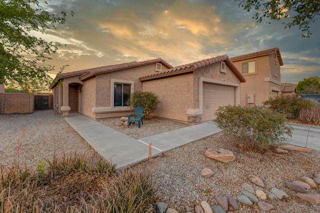25452 W Jackson Avenue, Buckeye, AZ 85326 (MLS #6214129) :: BVO Luxury Group