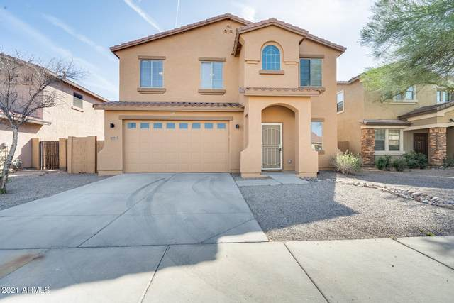 6515 S 72ND Avenue, Laveen, AZ 85339 (MLS #6214132) :: Yost Realty Group at RE/MAX Casa Grande
