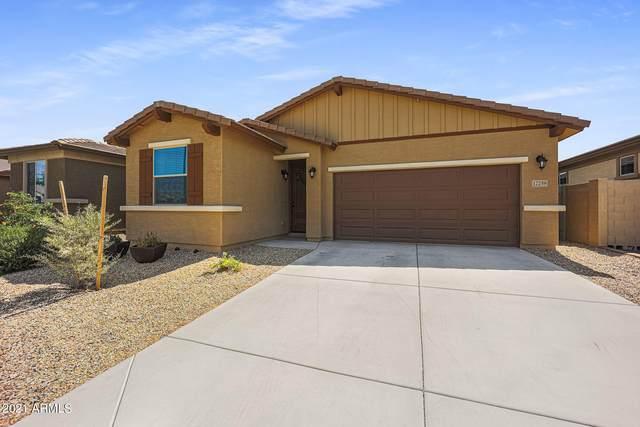 12259 W Hide Trail, Peoria, AZ 85383 (MLS #6214140) :: Executive Realty Advisors