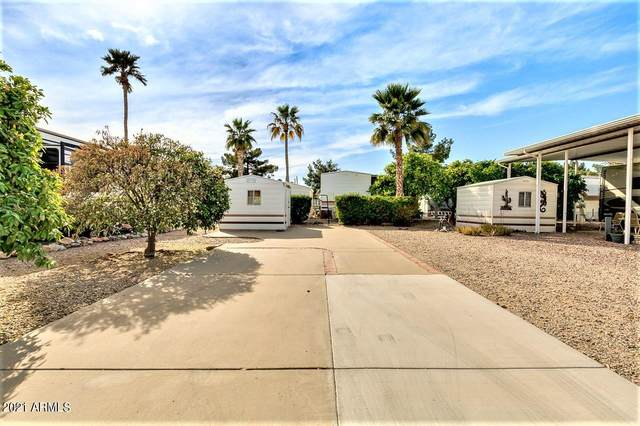 17200 W Bell Road, Surprise, AZ 85374 (MLS #6214144) :: My Home Group